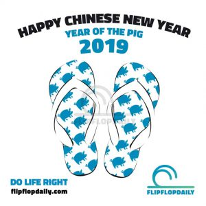 happy chinese new year do life right