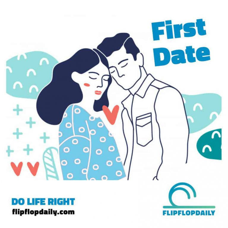 first date do life right
