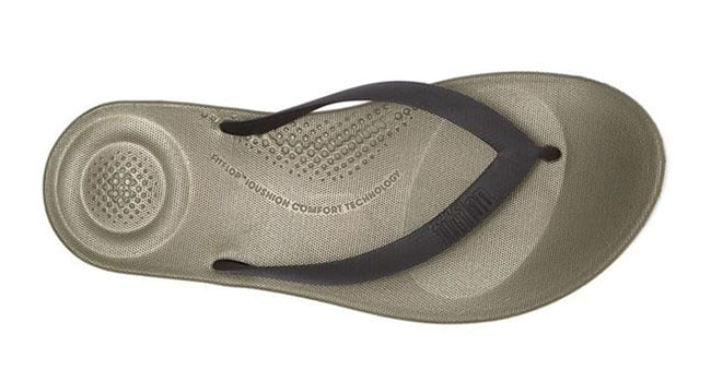 Fitflop IQuishion Review