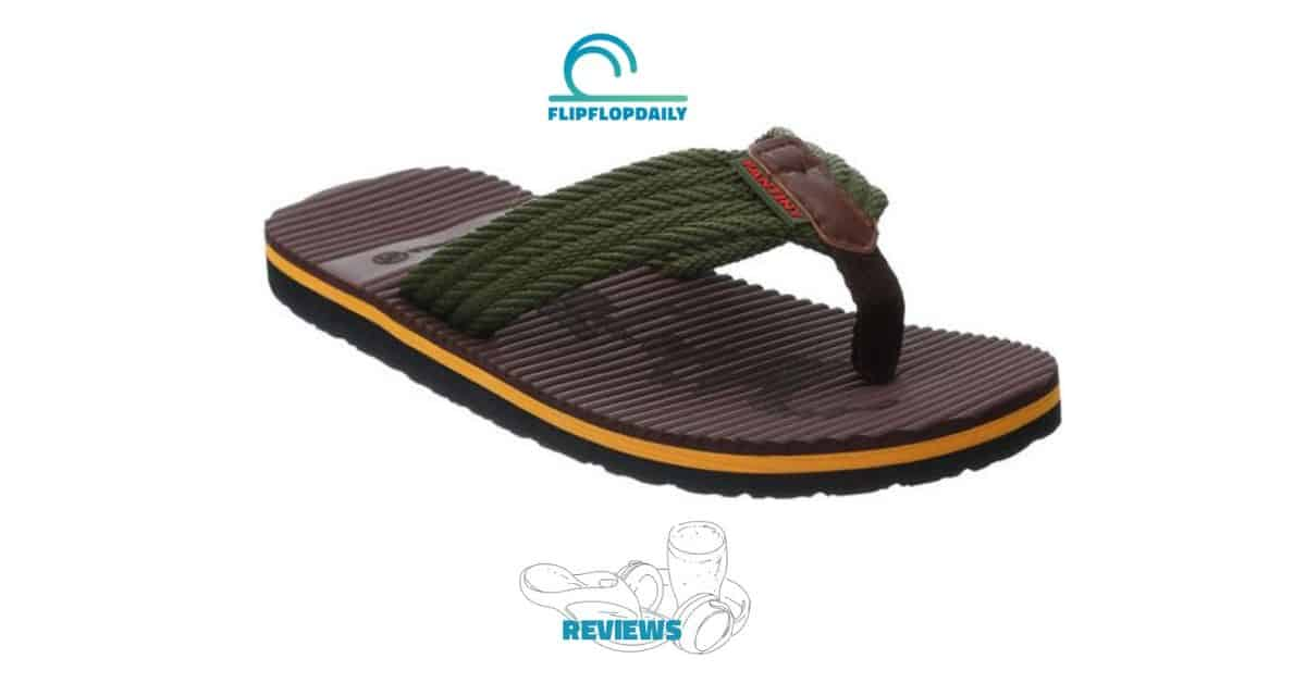 flip flop daily review